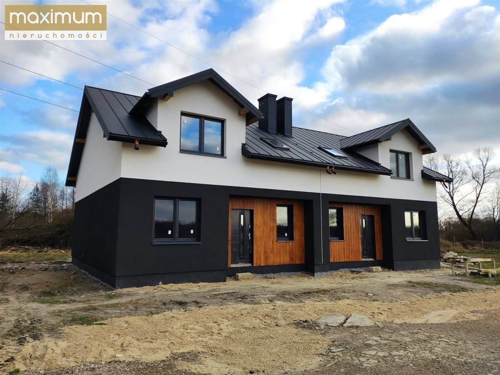 Dom na sprzedaż Biłgoraj  143m2 Foto 1