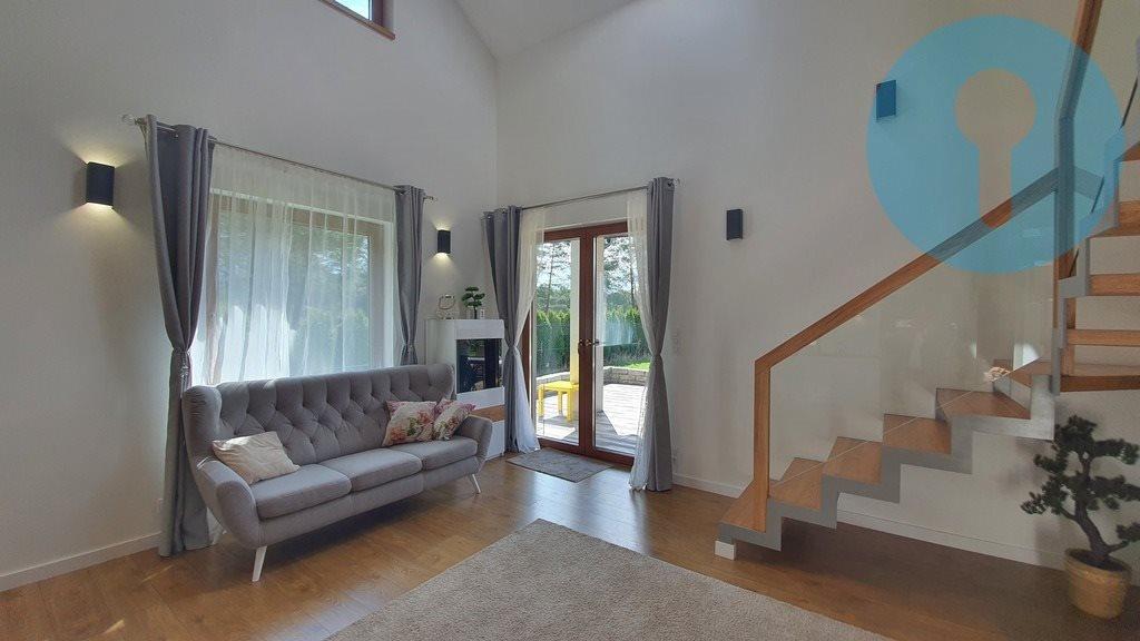 Dom na sprzedaż Borków  154m2 Foto 9