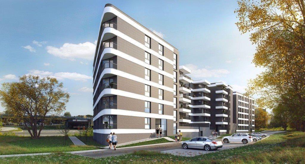 Mieszkanie trzypokojowe na sprzedaż Kraków, Prądnik Czerwony, Prądnik Czerwony, Promienistych  66m2 Foto 5