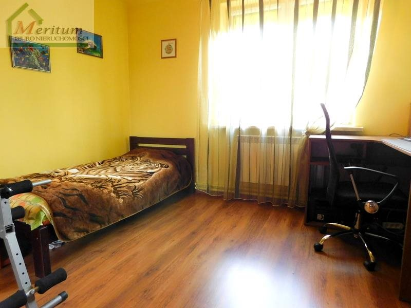 Mieszkanie trzypokojowe na sprzedaż Nowy Sącz, Oś.Przydworcowe  66m2 Foto 7