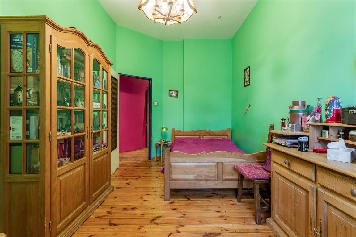 Mieszkanie trzypokojowe na sprzedaż Wrocław, Śródmieście, Plac Grunwaldzki, Edyty Stein 6  104m2 Foto 9