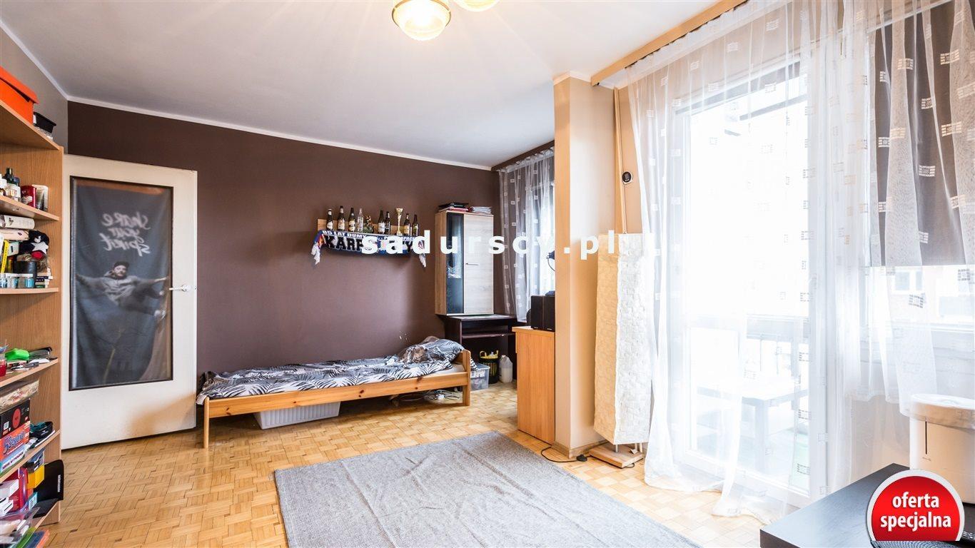 Mieszkanie trzypokojowe na sprzedaż Kraków, Czyżyny, Czyżyny, os. Dywizjonu 303  63m2 Foto 3
