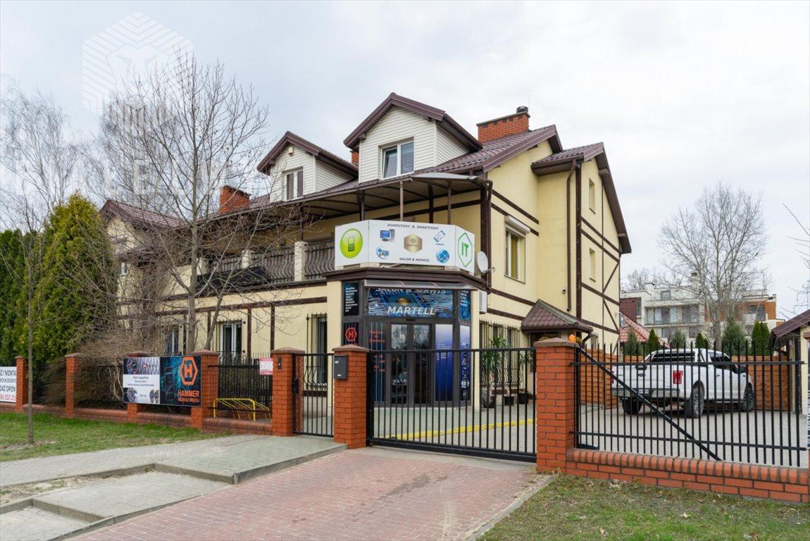 Lokal użytkowy na sprzedaż Warszawa, Wesoła, Jana Pawła II  172m2 Foto 7