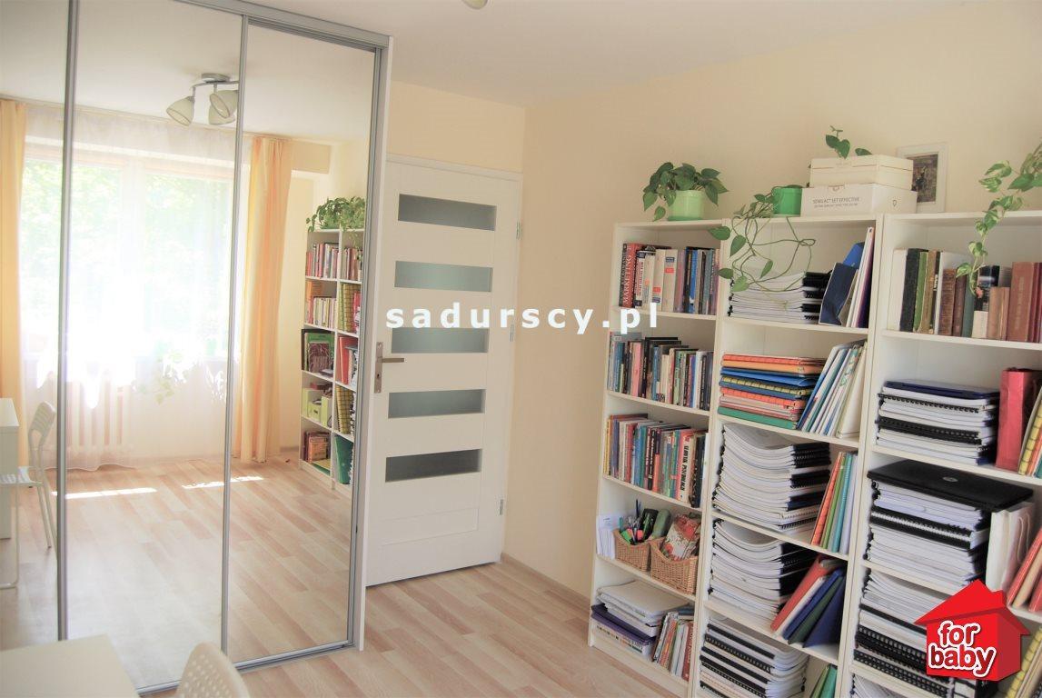 Mieszkanie trzypokojowe na sprzedaż Kraków, Grzegórzki, Grzegórzki, Aleja Pokoju  66m2 Foto 6