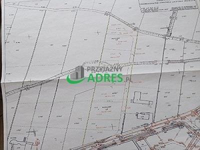 Działka budowlana na sprzedaż Byków  1550m2 Foto 7