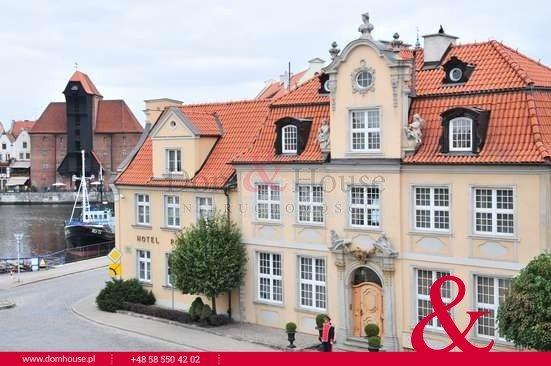 Lokal użytkowy na sprzedaż Gdańsk, Śródmieście, Szafarnia  490m2 Foto 3