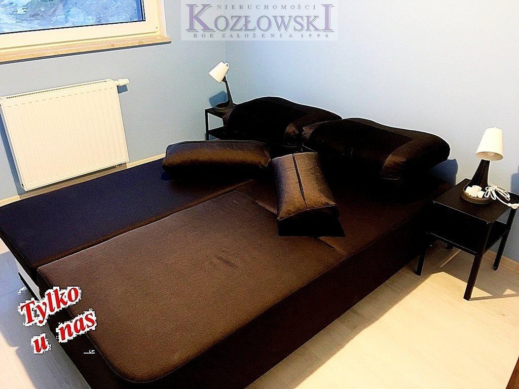 Mieszkanie dwupokojowe na wynajem Gdańsk, Jasień, Lawendowe Wzgórze  40m2 Foto 4