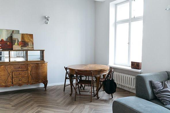 Mieszkanie czteropokojowe  na sprzedaż Warszawa, Ochota, M.Mochnackiego  122m2 Foto 10