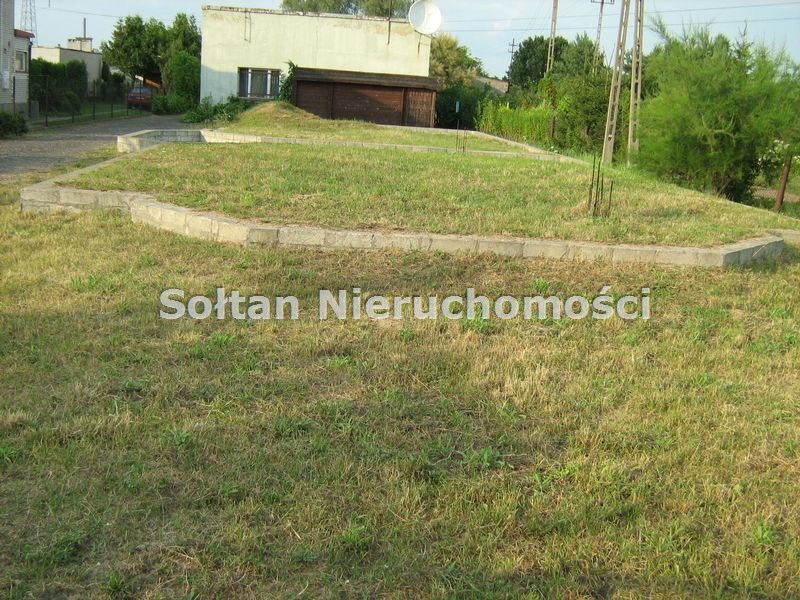 Działka budowlana na sprzedaż Łomianki, Buraków  2162m2 Foto 7