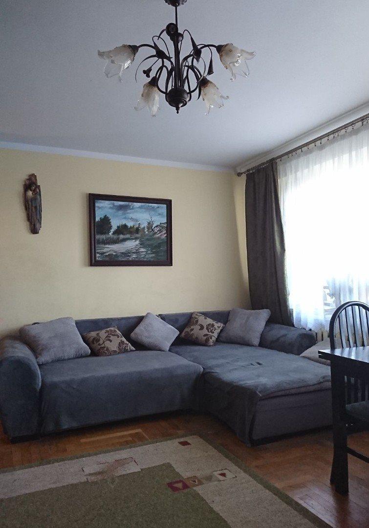Mieszkanie czteropokojowe  na sprzedaż Pruszków, Plantowa  72m2 Foto 1
