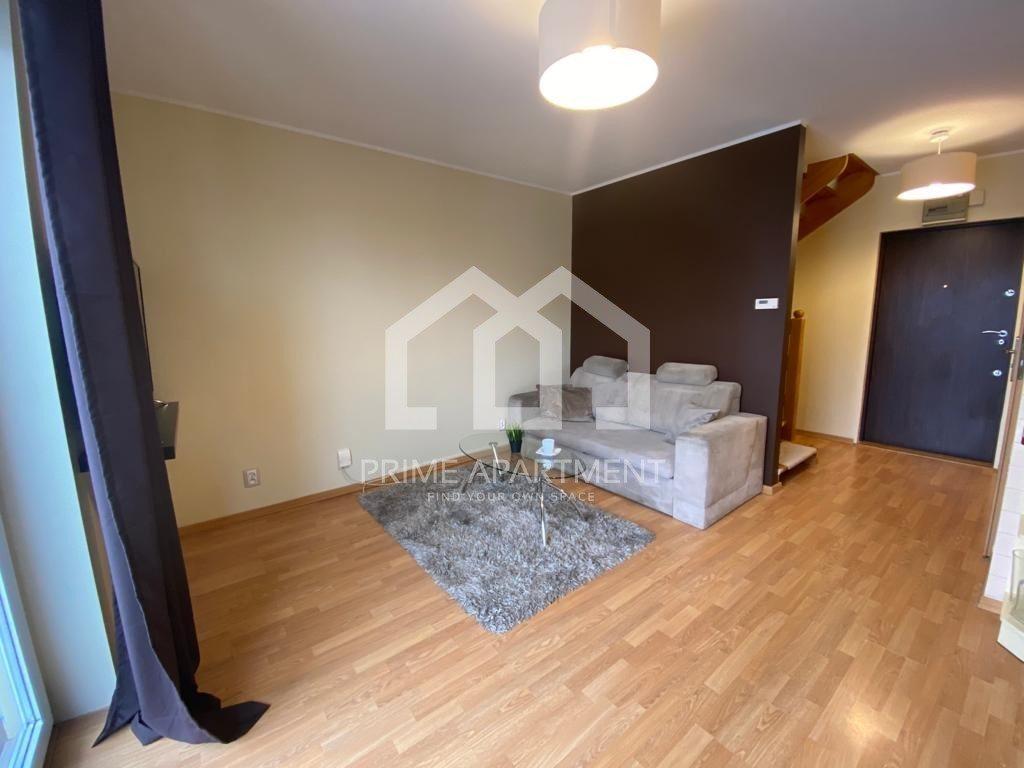 Mieszkanie trzypokojowe na sprzedaż Gdańsk, Ujeścisko, Piotrkowska  63m2 Foto 3