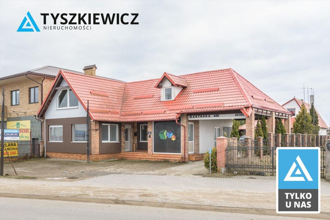 Dom na sprzedaż Gdańsk, Jasień, Kartuska  400m2 Foto 1