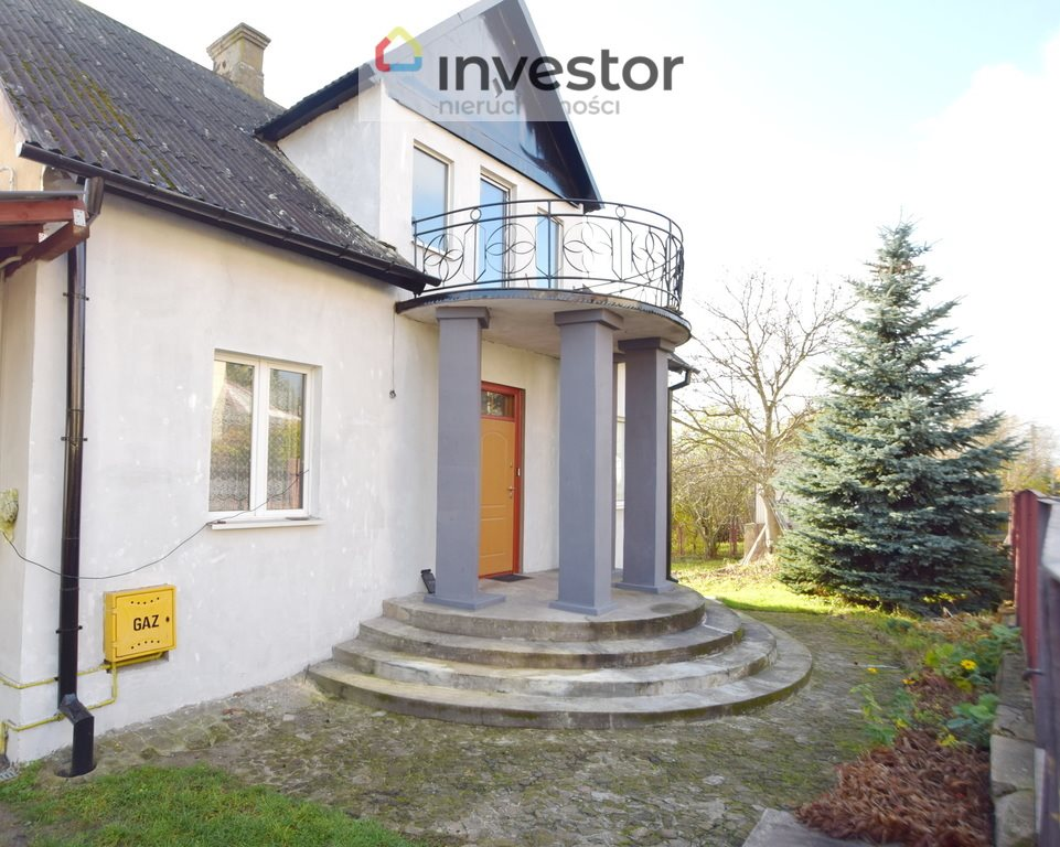 Dom na sprzedaż Starachowice  160m2 Foto 2