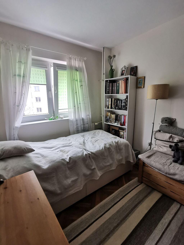 Mieszkanie dwupokojowe na sprzedaż Warszawa, Ochota, Rakowiec, Bohdanowicza 4  42m2 Foto 7
