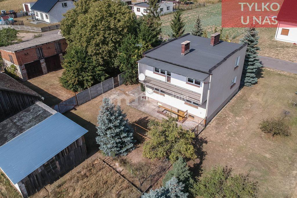 Dom na sprzedaż Grońsko  180m2 Foto 1