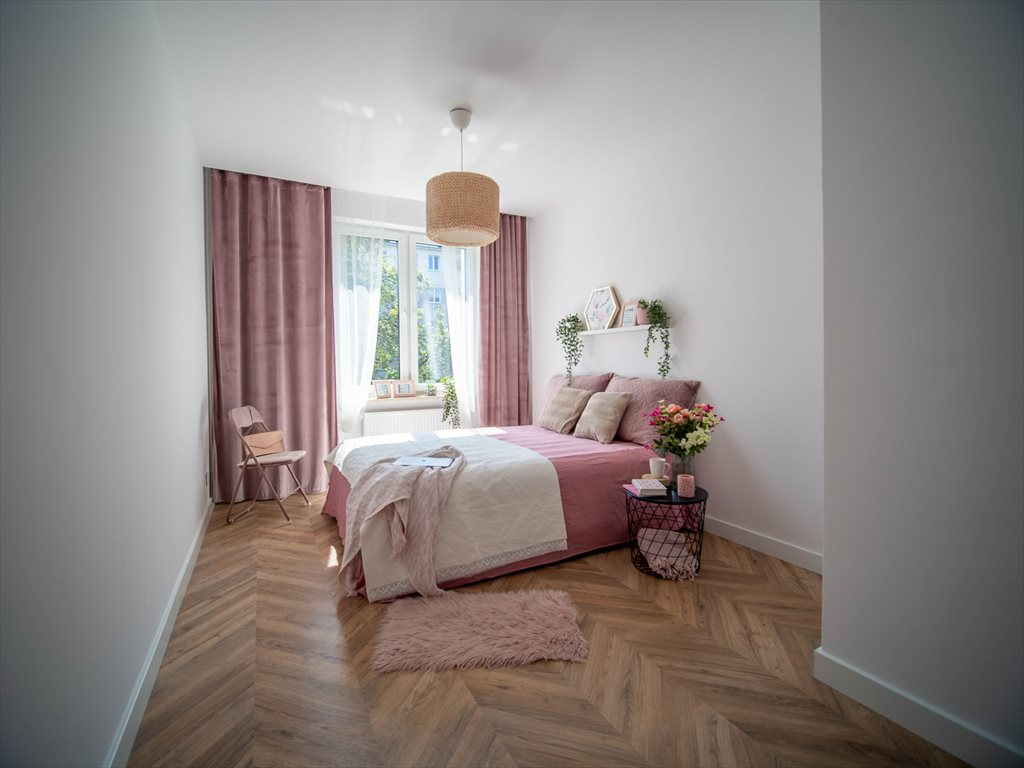 Mieszkanie trzypokojowe na sprzedaż Wrocław, Stare Miasto, Kościuszki 46  60m2 Foto 1