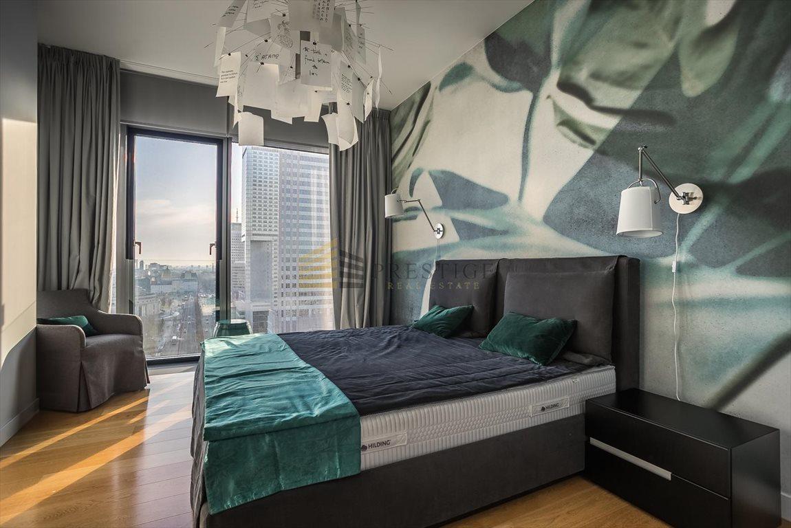 Luksusowe mieszkanie czteropokojowe  na wynajem Warszawa, Śródmieście, Twarda  160m2 Foto 13