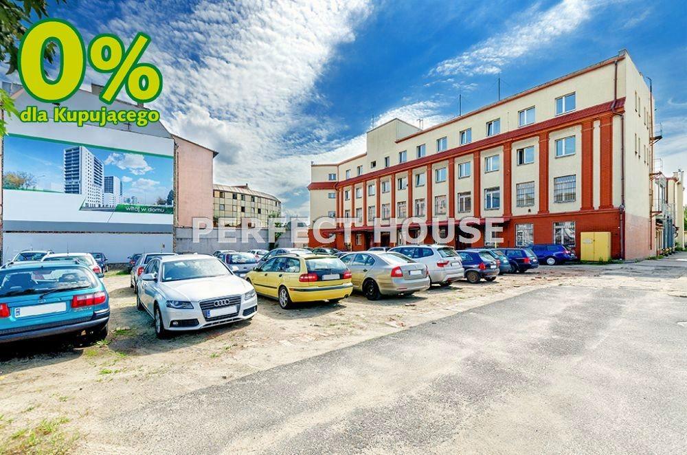 Lokal użytkowy na sprzedaż Poznań, Łazarz, Głogowska  8666m2 Foto 9