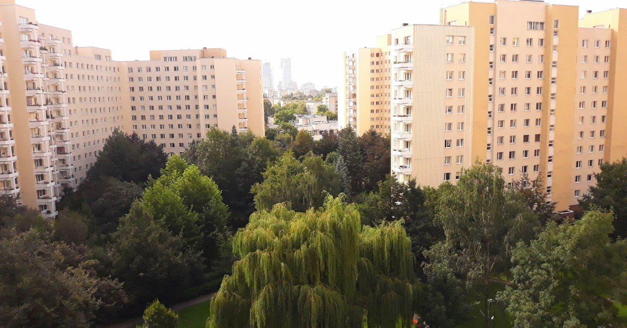 Mieszkanie trzypokojowe na sprzedaż Warszawa, Śródmieście, Stawki, Inflancka 19  59m2 Foto 12