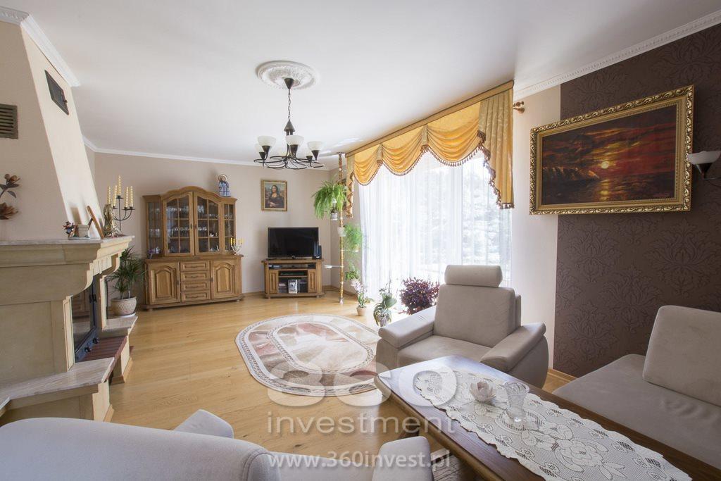 Dom na sprzedaż Rurzyca  250m2 Foto 1