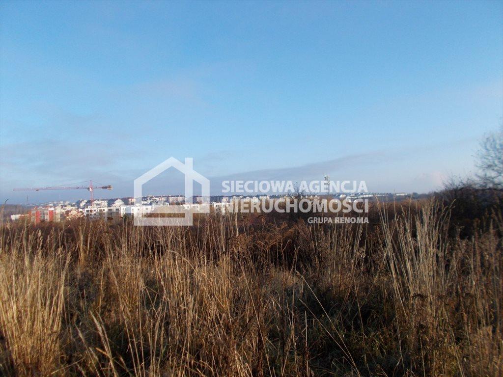 Działka rolna na sprzedaż Gdańsk, Łostowice  3559m2 Foto 7