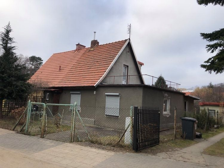 Działka budowlana na sprzedaż Sopot, Górny, OKRĘŻNA  949m2 Foto 2