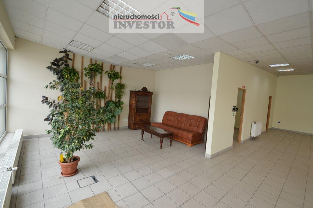 Lokal użytkowy na wynajem Opole, Zakrzów  226m2 Foto 4