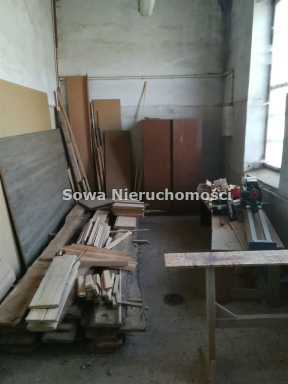 Lokal użytkowy na sprzedaż Wałbrzych  982m2 Foto 6