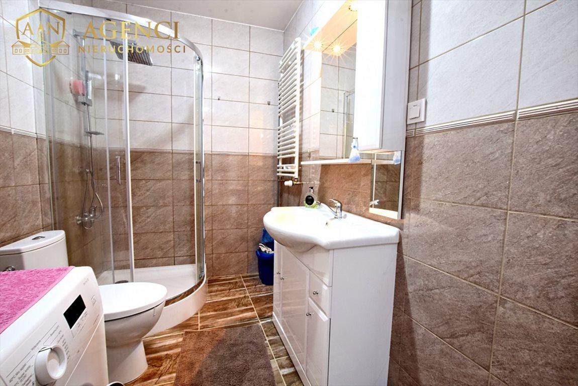 Mieszkanie trzypokojowe na wynajem Białystok, Antoniuk, Wiatrakowa  64m2 Foto 6