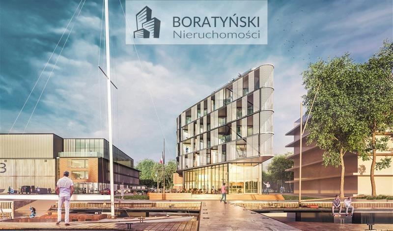 Mieszkanie trzypokojowe na sprzedaż Szczecin, Dąbie, Dąbie, Przestrzenna  60m2 Foto 3
