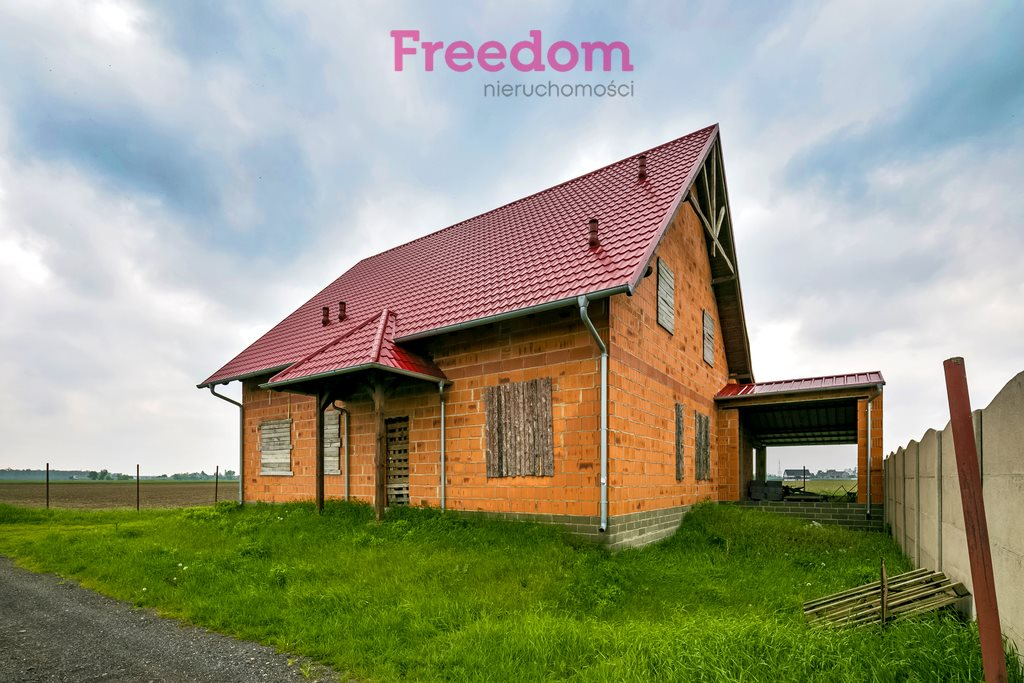 Dom na sprzedaż Chociczka  237m2 Foto 1