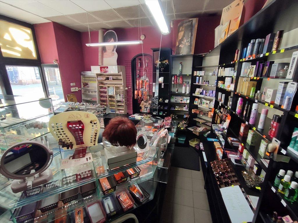 Lokal użytkowy na sprzedaż Katowice, Śródmieście, Kościuszki  32m2 Foto 4
