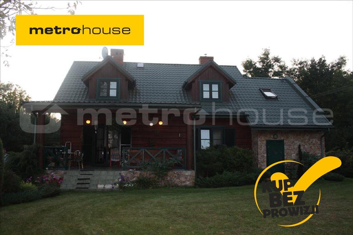 Dom na sprzedaż Budy Grabskie, Skierniewice  122m2 Foto 1