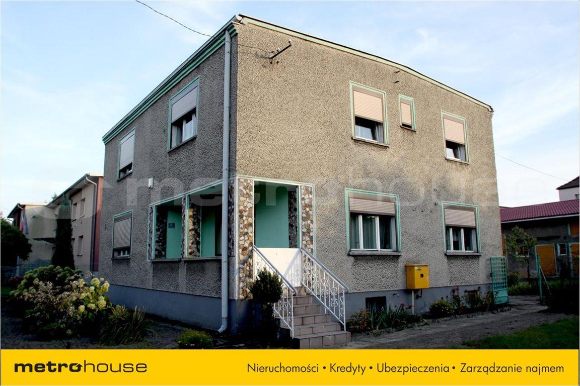 Dom na sprzedaż Praszka, Praszka  180m2 Foto 2