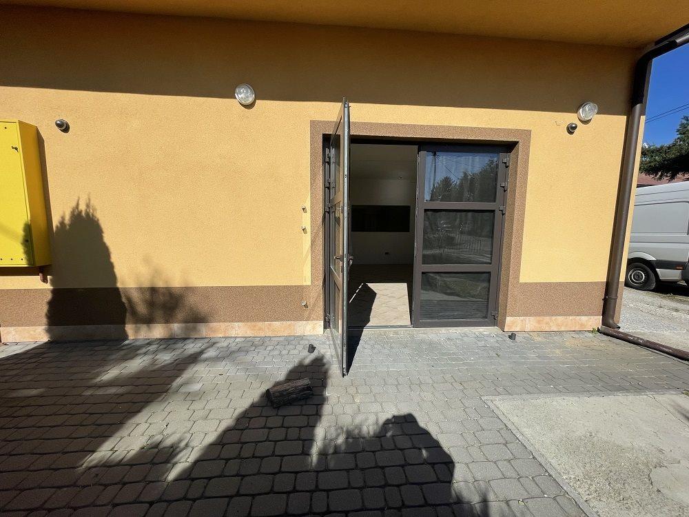 Magazyn na wynajem Wieliczka  113m2 Foto 1