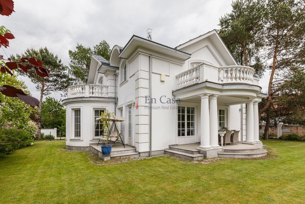 Dom na sprzedaż Strzeniówka, Kazimierzowska  290m2 Foto 3