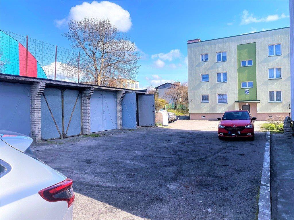 Garaż na sprzedaż Koszalin, Partyzantów  16m2 Foto 7