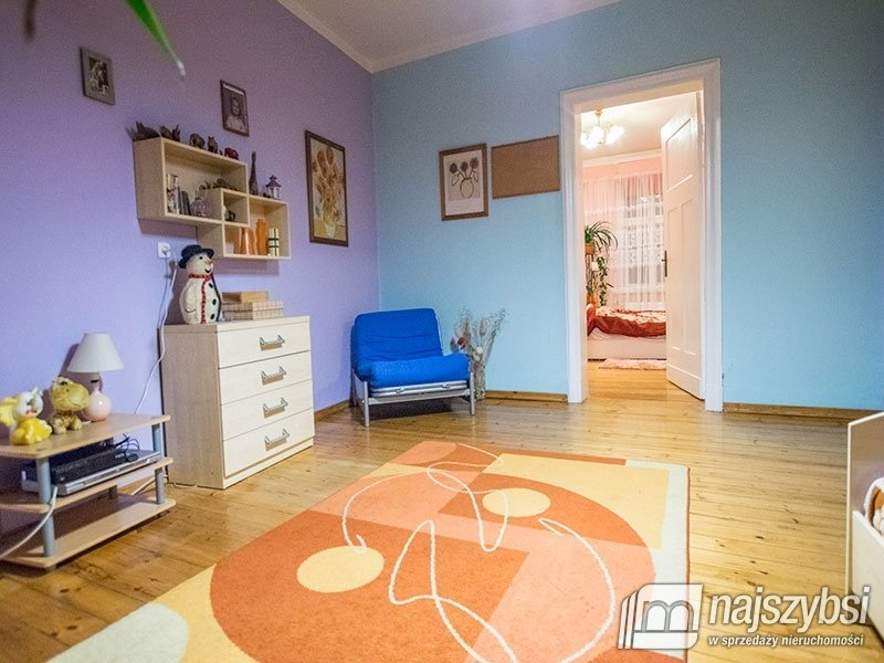 Mieszkanie czteropokojowe  na sprzedaż Świdwin, Centrum Miasta  90m2 Foto 9