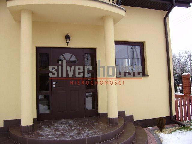 Dom na sprzedaż Warszawa, Wawer, Miedzeszyn  163m2 Foto 5