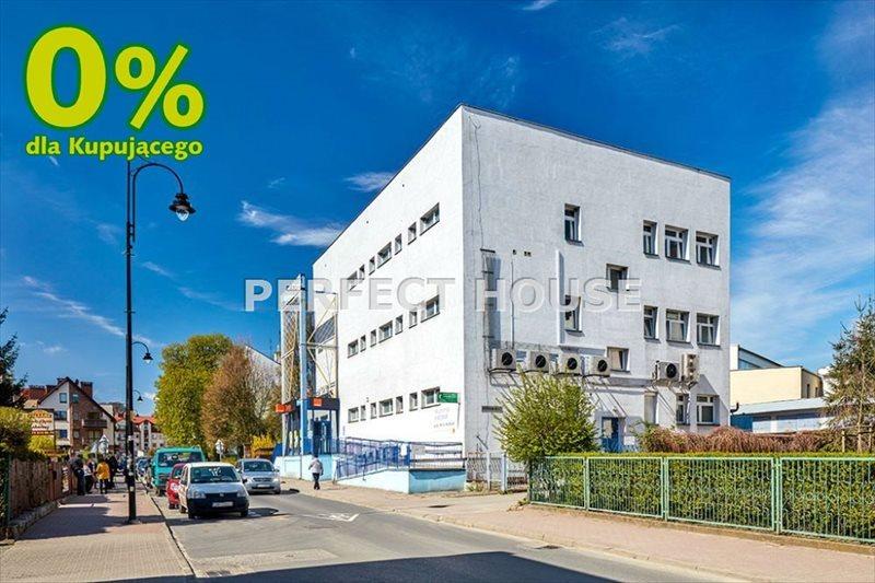 Lokal użytkowy na sprzedaż Trzebnica, św. Jadwigi  1638m2 Foto 5
