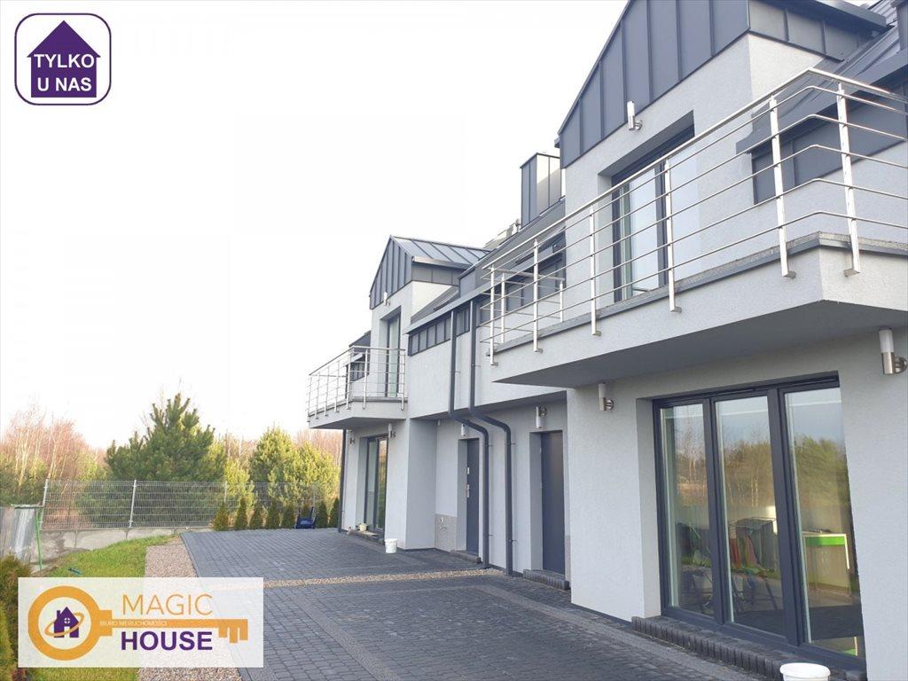 Dom na sprzedaż Banino, Dąbrowa  190m2 Foto 4