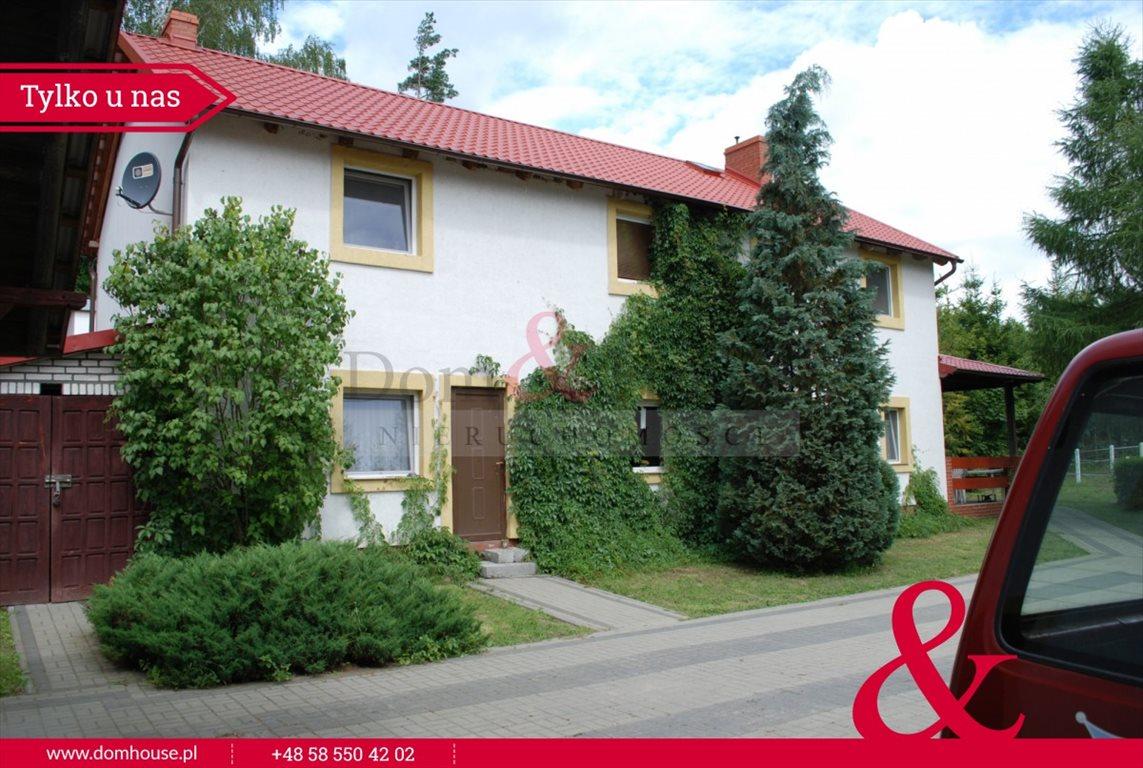 Lokal użytkowy na sprzedaż Mirowo Duże  420m2 Foto 9
