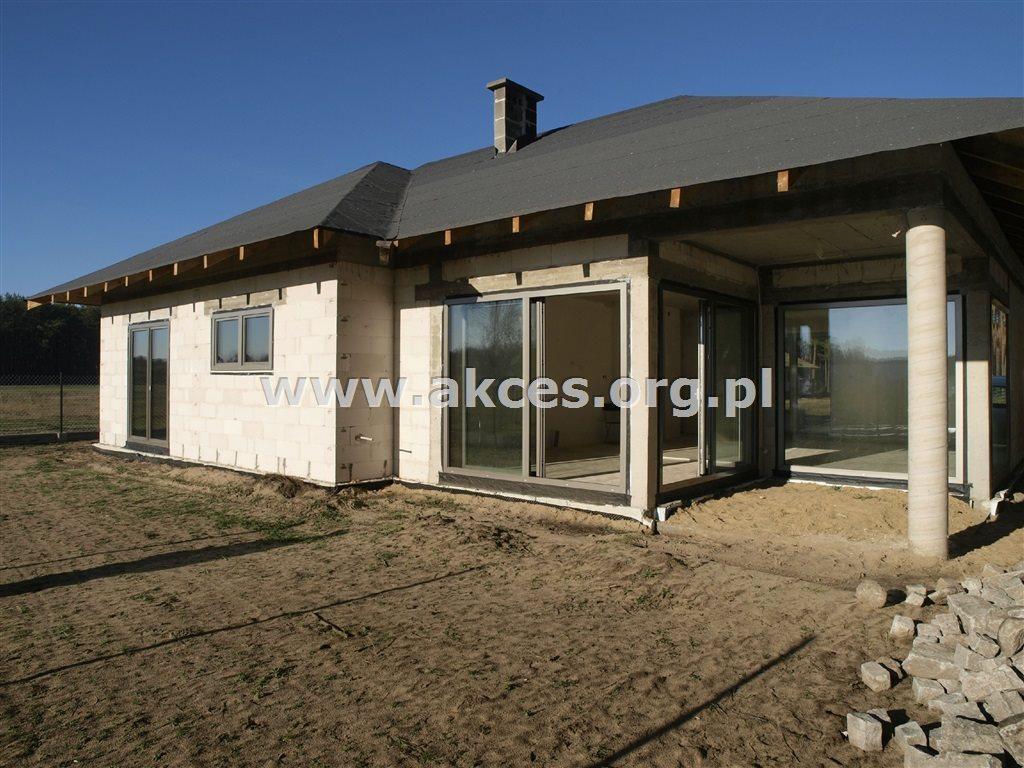 Dom na sprzedaż Świniotop  193m2 Foto 1