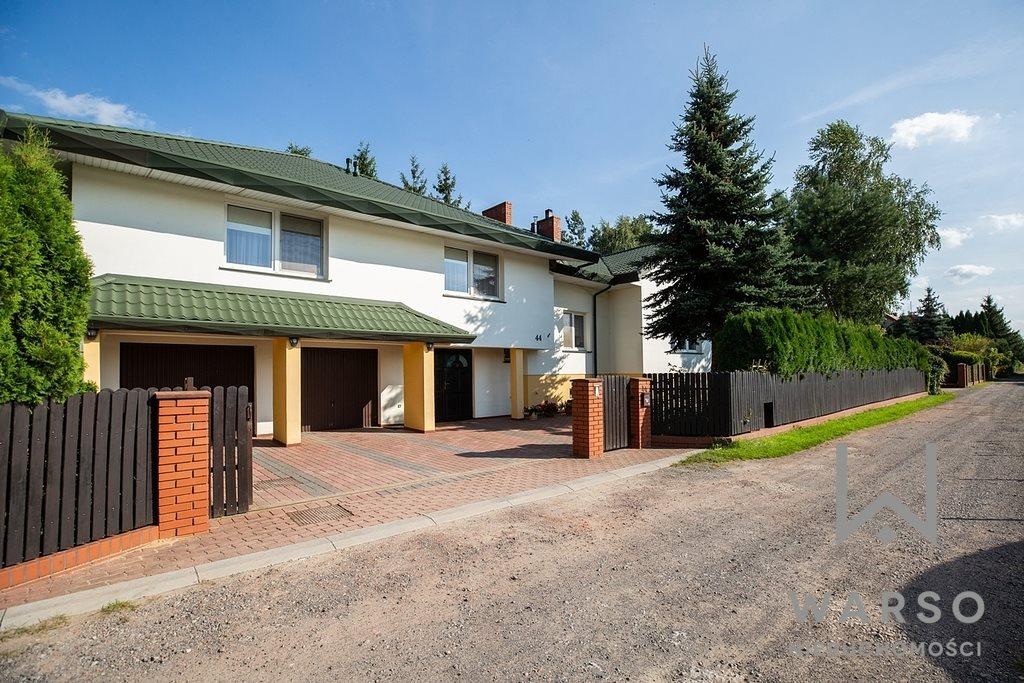 Dom na sprzedaż Dziekanów Leśny, Koszałka Opałka  409m2 Foto 3