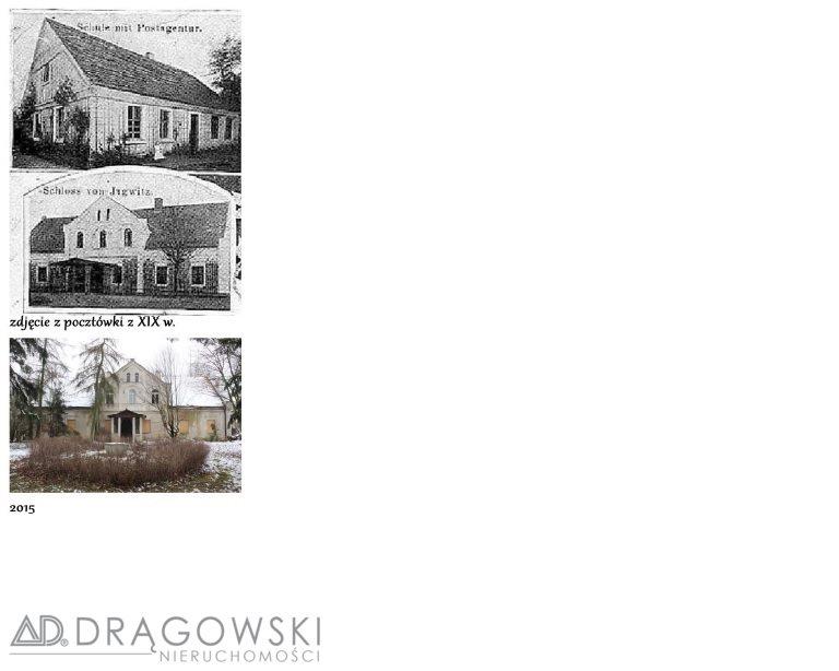 Dom na sprzedaż Jędrzychowice  1672m2 Foto 6