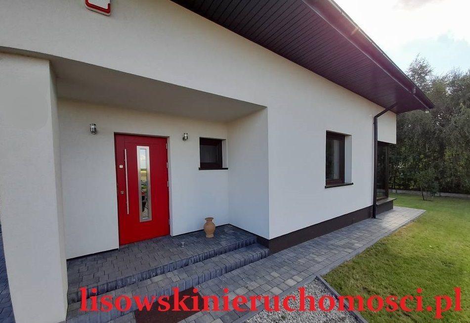 Dom na sprzedaż Lutomiersk  123m2 Foto 9