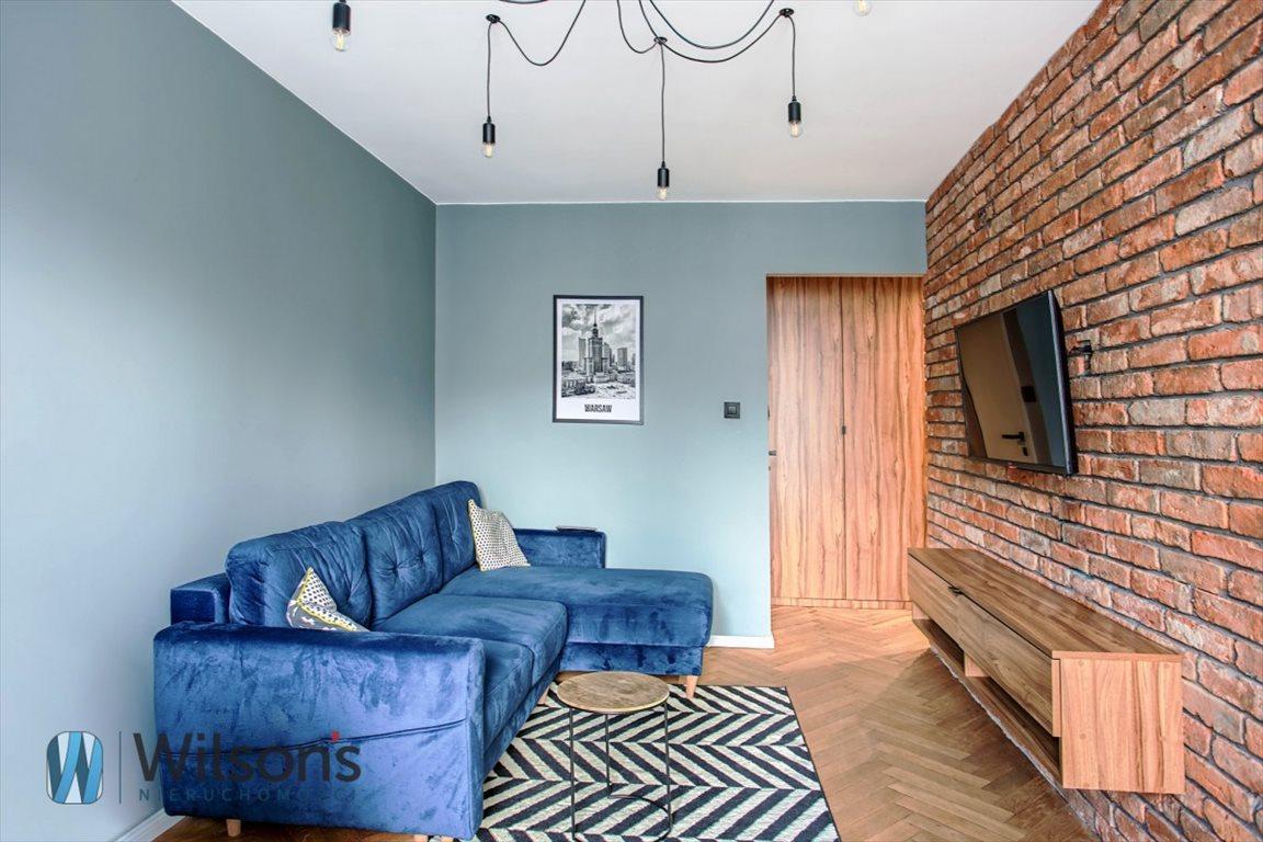 Mieszkanie dwupokojowe na sprzedaż Warszawa, Śródmieście Muranów, Ciasna  33m2 Foto 7