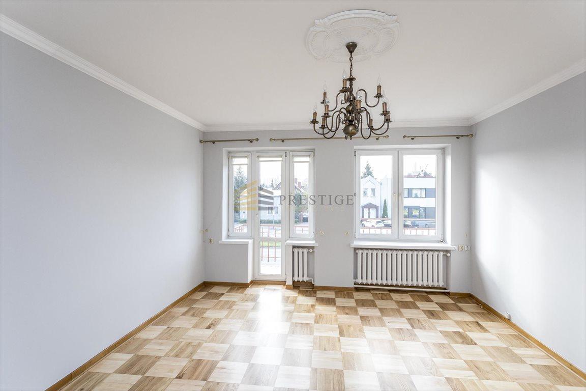 Dom na wynajem Warszawa, Wilanów, Stanisława Lentza  250m2 Foto 4