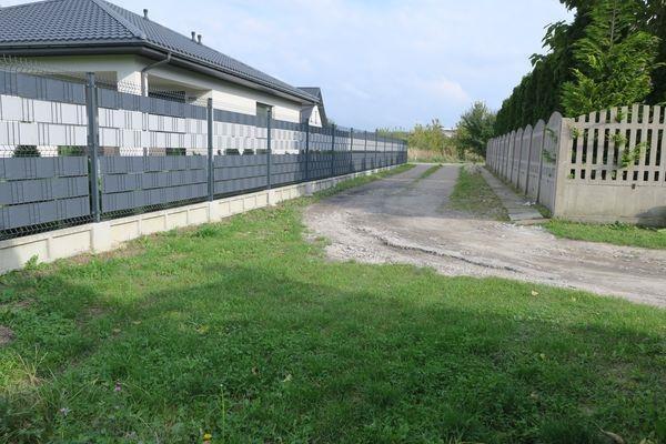 Działka budowlana na sprzedaż Radom, Długojów, Skaryszewska  1469m2 Foto 10