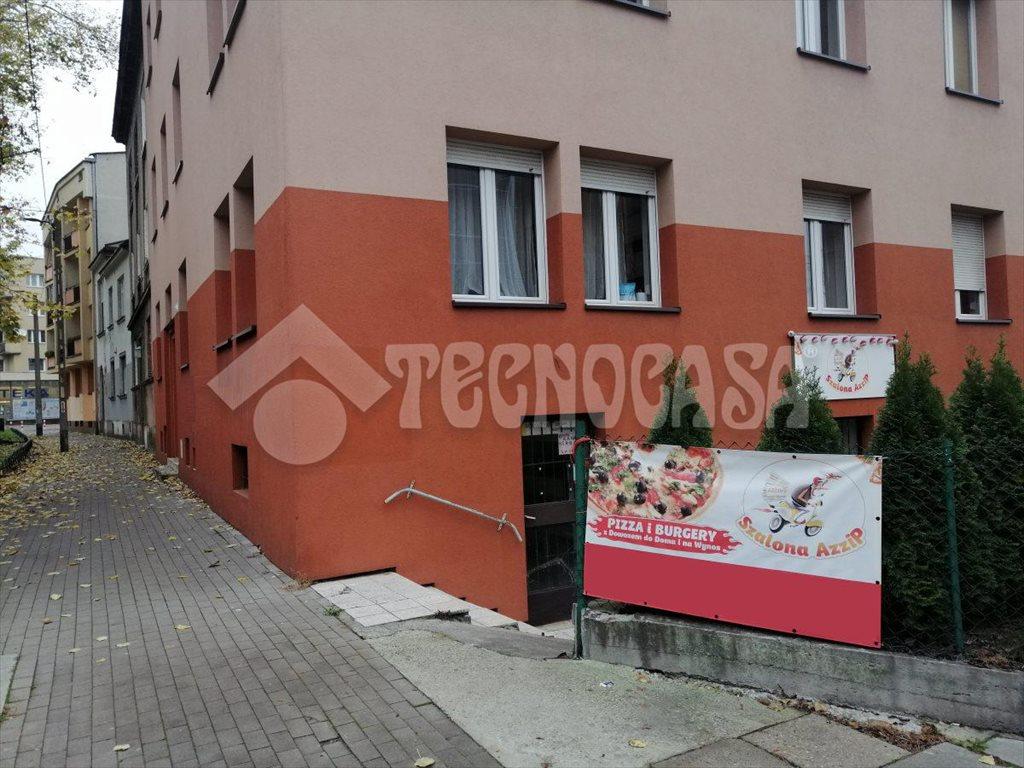 Lokal użytkowy na sprzedaż Kraków, Krowodrza, Gramatyka  26m2 Foto 2